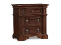 San Marcos Night Stand Product Image