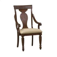 Splat Back Arm Chair (RTA)