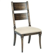 Wildfire Post Side Chair