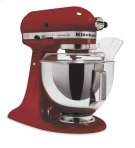 Ultra Power Plus™ Tilt-Head Stand Mixer - Empire Red Product Image