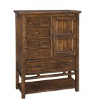 Wolf Creek Door Chest Product Image