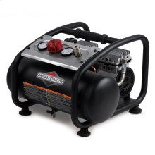 3 Gallon Air Compressor - with Quiet Power Technology