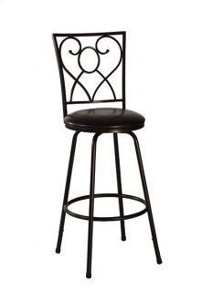 Bellesol Adjustable Barstool