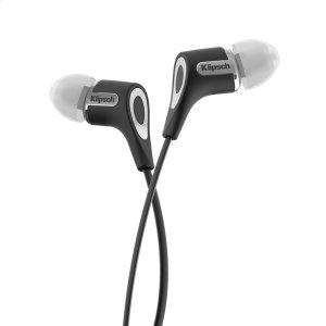 KlipschR6 In-Ear Headphones - Black