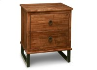 Cumberland 2 Drawer Nightstand Product Image