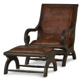 Lazy Chair w/ Footstool Set Product Image