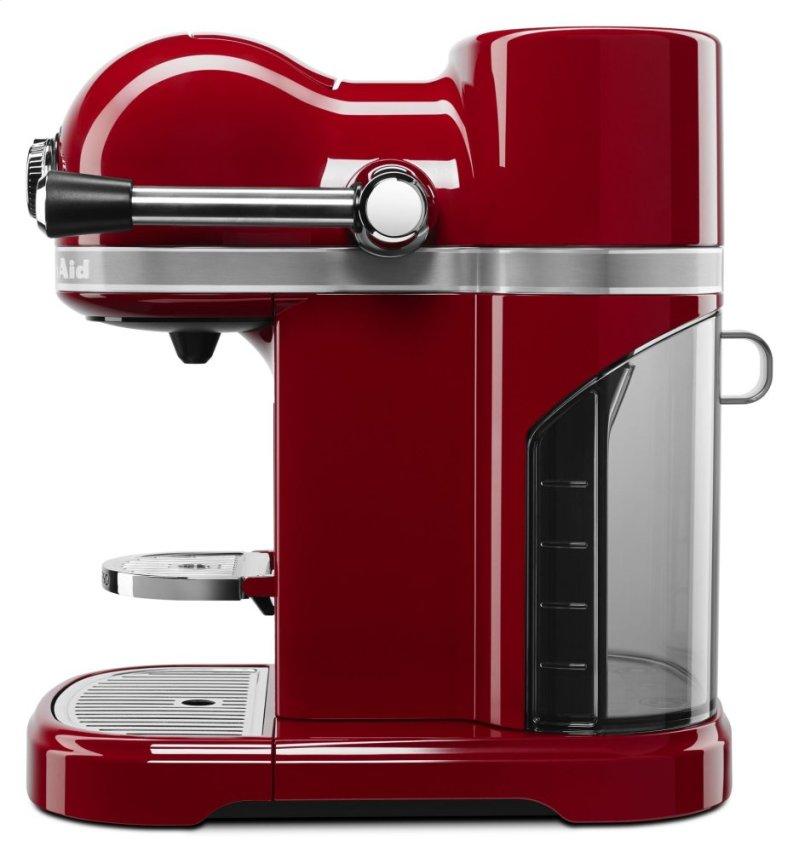Kes0504er In Empire Red By Kitchenaid In Danville Va Nespresso