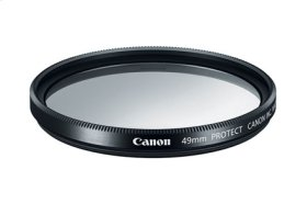 Canon 49mm Protector Filter Lens Filter