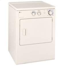 GE Profile 5.7 Cu. Ft. Extra-Large Capacity Frontload Gas Dryer
