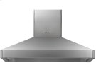 """Discovery 36"""" Chimney Hood, wall-mounted in Stainless Steel Product Image"""