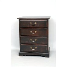 "#471 Night Stand 25""wx18""dx31""h"