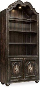 Auberose Bunching Bookcase