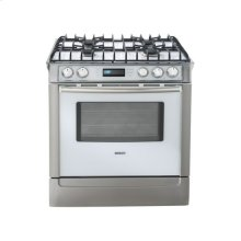 700 Series HDI7032C Integra™ 700 Series Dual-Fuel Range