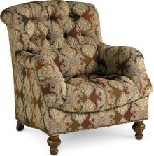 Ernest Hemingway ® Walden Chair (Fabric)