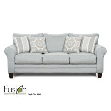 FUSION 1144QS Grande Mist Queen Sleeper Sofa