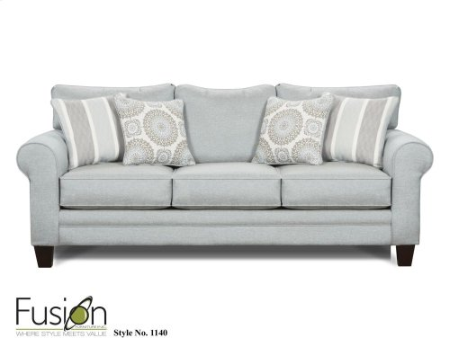 Fusion 502 Life's A Beach Accent Chair