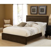 Amber Queen Bed Set
