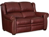 Discovery Loveseat L & R Full Recline - W/Articulating HR Product Image