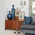 Swing Arm Floor Lamp-Nickel Product Image
