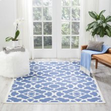 Sun N' Shade Snd04 Lapis Rectangle Rug 10' X 13'