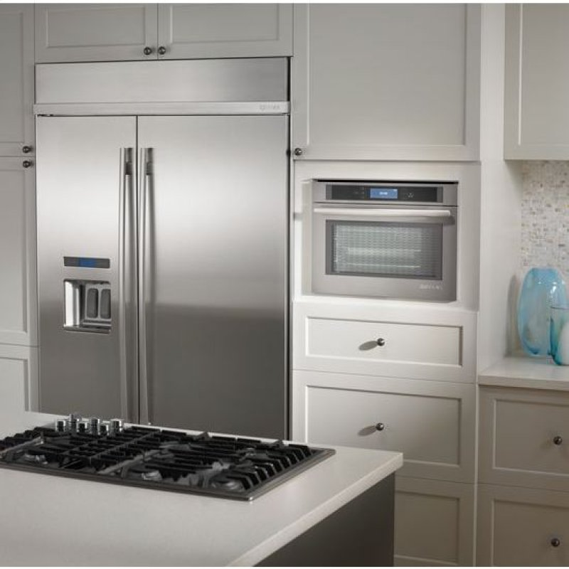 Euro Style 24 Steam And Convection Wall Oven