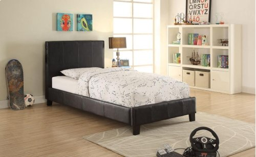 Twin Bluetooth Bed