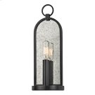 Lowell Wall Sconce - Old Bronze Product Image