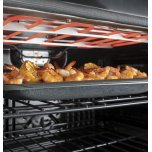 """GE ®27"""" Smart Built-In Single Wall Oven"""