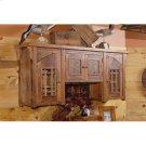 Stony Brooke - 4 Door Hanging Back Bar Cupboard Product Image