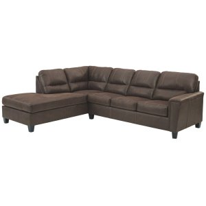 AshleySIGNATURE DESIGN BY ASHLEYNavi 2-piece Sectional With Chaise
