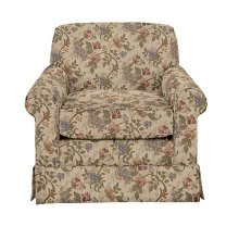 Madeline Stationary Occasional Chair