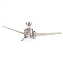 Cadence Collection 54 Inch Cadence Fan BSS