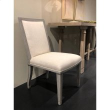Willow Side Chair - Pewter