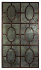 Antiqued Mirror Product Image