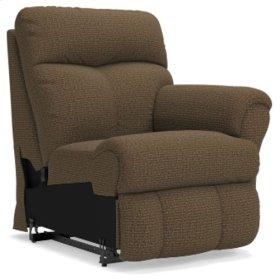Sheldon La-Z-Time® Left-Arm Sitting Recliner