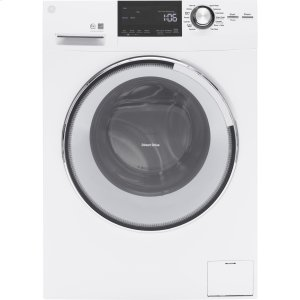 GEGE(R) 2.4 DOE cu. ft. Frontload Washer with Steam
