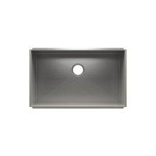 """UrbanEdge® 003672 - undermount stainless steel Kitchen sink , 30"""" × 18"""" × 10"""""""