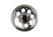 "Gravely 12"" Wheel Covers"