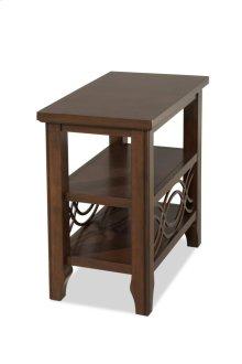 Brayden Chairside Table
