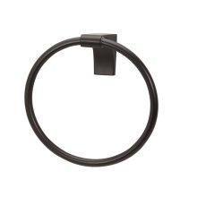 Luna Towel Ring A6840 - Bronze