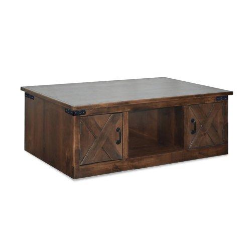 Farmhouse Coffee Table