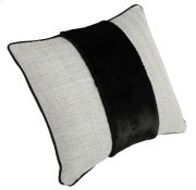 """Decorative Pillows Center Band (23"""" x 21"""") Product Image"""