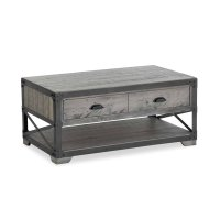 Coffee Table With Drawers Product Image