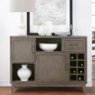 Vogue - Console Sideboard - Gray Wash Finish Product Image