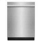 """NOIR 24"""" TriFecta Dishwasher, 38 dBA Product Image"""