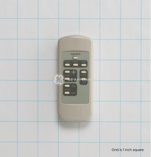 Room air remote