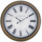 Henley Clock Product Image
