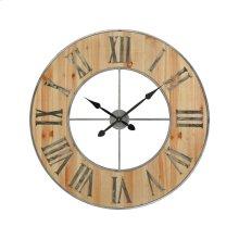 Foxhollow Wall Clock