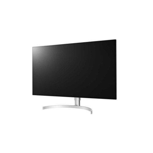 32'' Class UltraFine 4K UHD LED Monitor with Thunderbolt 3 (31.5'' Diagonal)