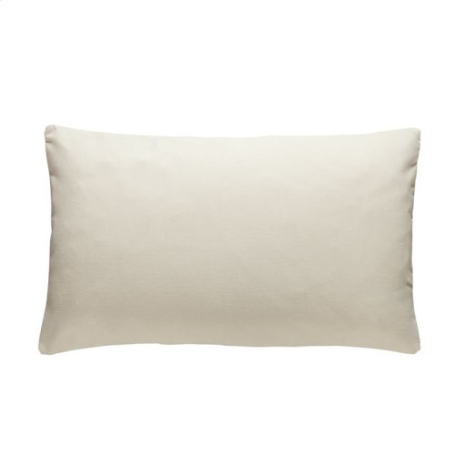 Toss Pillows 12x17 W/Zipper